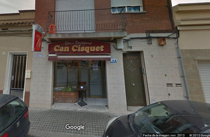 Can Cisquet