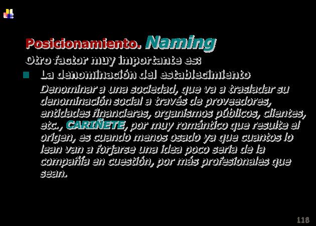Naming2